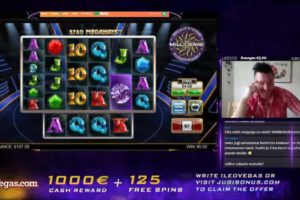 Jugi Pelaa Who Wants To Be A Millionaire Vorschau