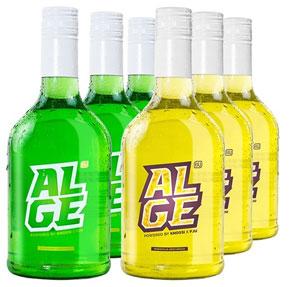 Knossi Alge Drink