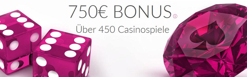 Ruby Fortune Casino Bonus Banner