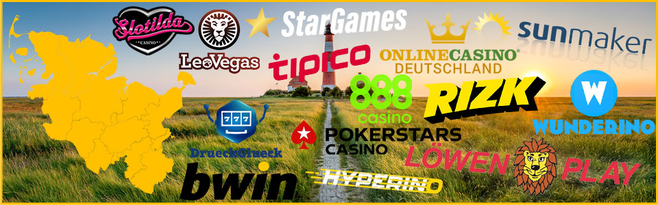 Online Casino Deutschland Nur In Schleswig Holstein