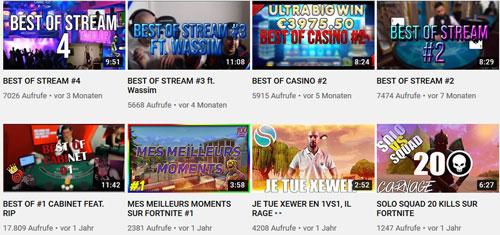 Taourrr1030 Youtube
