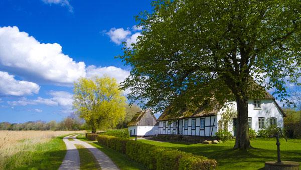 Wohnhaft oder Aufenthalt in Schleswig Holstein