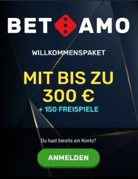 Betamo mobile App
