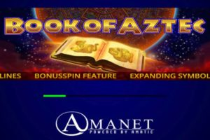 Book of Aztec Features