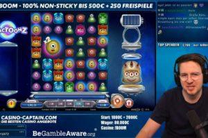 Vegasdays mobile casino