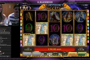 K_Blackwood Gryphons Gold Freispiele