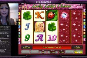 K_Blackwood Lucky Ladys Charm deluxe Vorschau