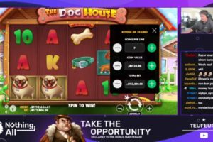 Teuf The Dog House Vorschau Einsatz
