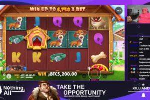 Teuf The Dog House Vorschau Slot
