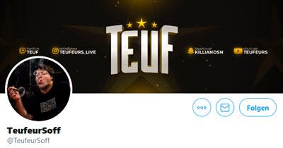 Teuf Twitter