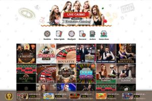 BobCasino Vorschau Live Casino