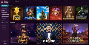 Boom Casino Vorschau Casino
