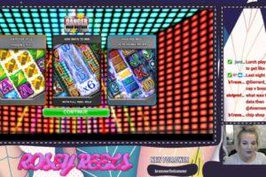 CasinoGrounds Danger High Voltage Vorschau Bonus