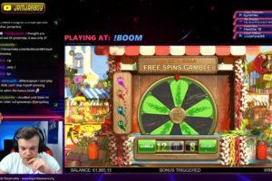 CasinoGrounds Extra Chilli Vorschau Freispiele