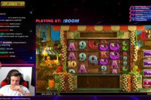 CasinoGrounds Extra Chilli Vorschau spielen