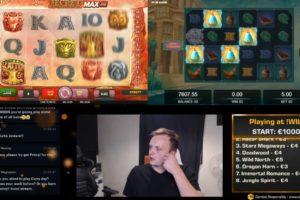 CasinoGrounds Iron Bank Vorschau spielen