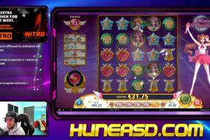 CasinoGrounds Moon Princess Vorschau spielen