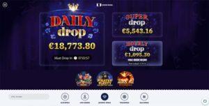 CasinoRoom Vorschau Jackpots