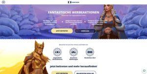 CasinoRoom Vorschau Promos