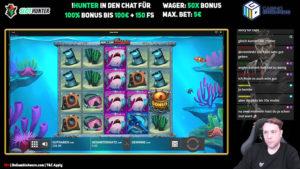 Gamble Gangsta Razor Shark Vorschau Slot