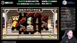 Gamble Gangsta Tombstone Vorschau spielen