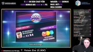 Gamble_Gangsta Jammin Jars Vorschau Bonus