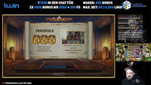 Gamble_Gangsta Legacy of Dead Vorschau Bonus