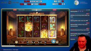 Gamble_Gangsta Legacy of Dead Vorschau Slot