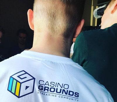 NickSlots Casino Grounds