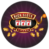 NickSlots Twitch Logo
