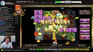 NickSlots White Rabbit Vorschau BigWin