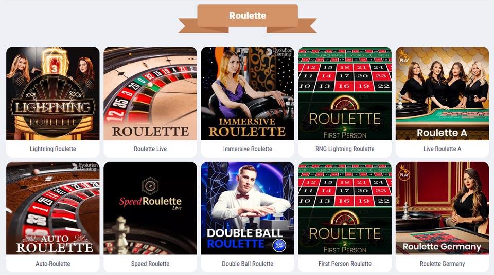 Cookie Casino Roulette