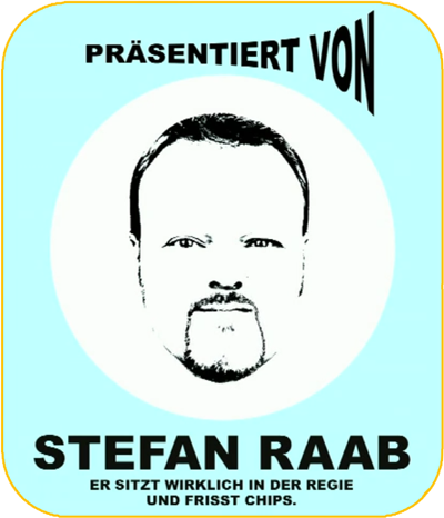Knossi Stefan Raab Show