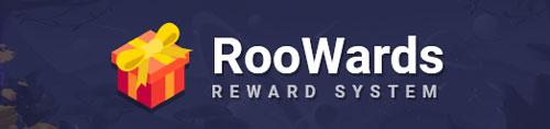 Roobet Roowards