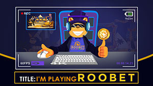 Roobet Twitch