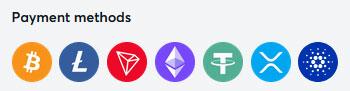 Bitcasino Crypto