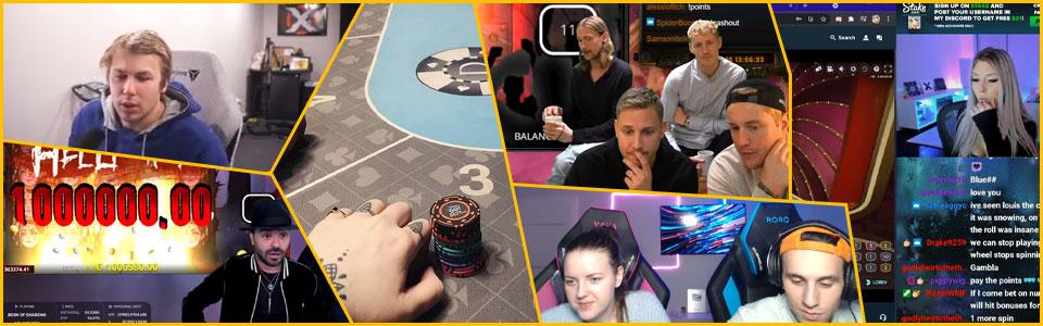 Casino Stream Title