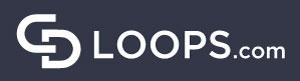 CD LOOPS Logo
