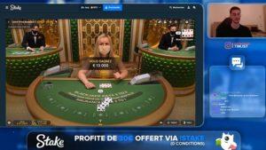 LoopooYT Live Blackjack Vorschau