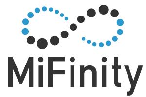 MiFinity Logo