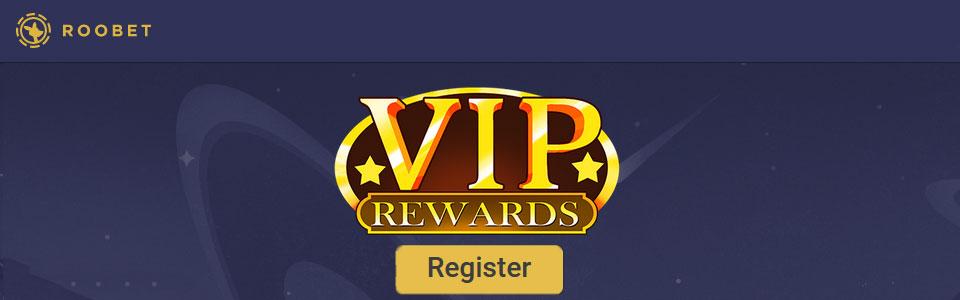 Roobet Casino Banner