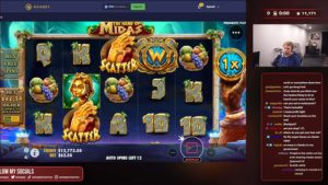 Xposed Playing Hands Of Midas