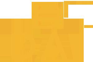 Das Logo des Dai Coins