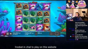 Vorschau von m0e_tv beim Spielen von Razor Shark