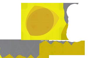 Das Logo der Kryptowaehrung Paxos Gold