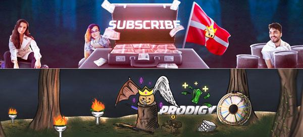 ProdigyDDK YouTube