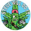SteveWillSendIt Twitch Logo