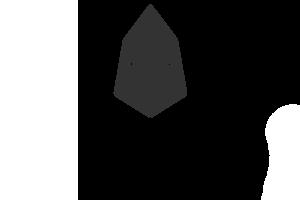 EOS Coin Logo