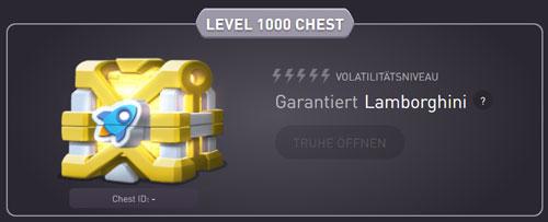Rocketpot Casino VIP Programm