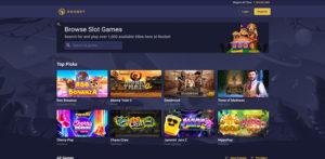 Roobet Casino Slot Games